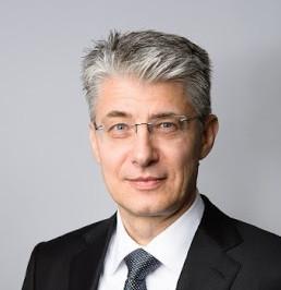 Ulrich Haas