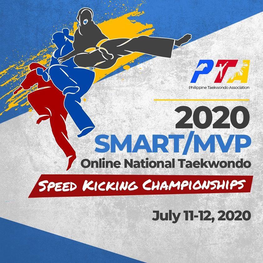 "Philippine Taekwondo Association to hold online ""speed kicking"" tournament"