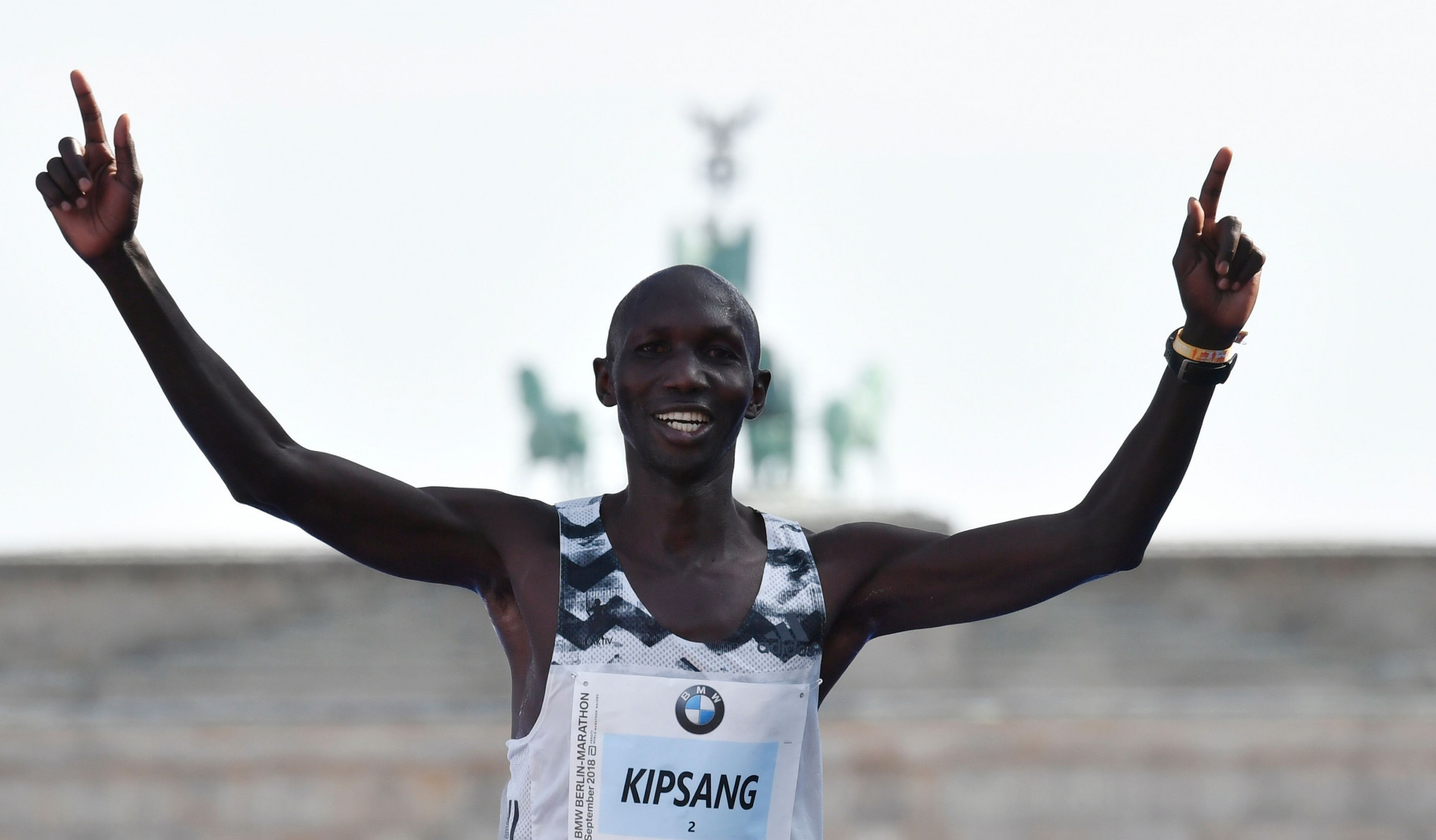 Kipsang blames poor relations with Athletics Kenya and ADAK for doping ban