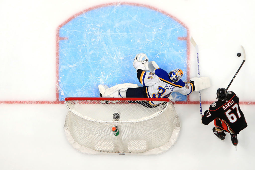 The NHL season has been suspended since March ©Getty Images