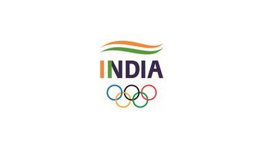 Indian Olympic Association unveils new institutional and commercial logos