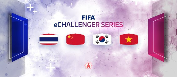 The FIFA eChallenger Series, in conjunction with games-maker EA Sports, is being extended ©FIFA