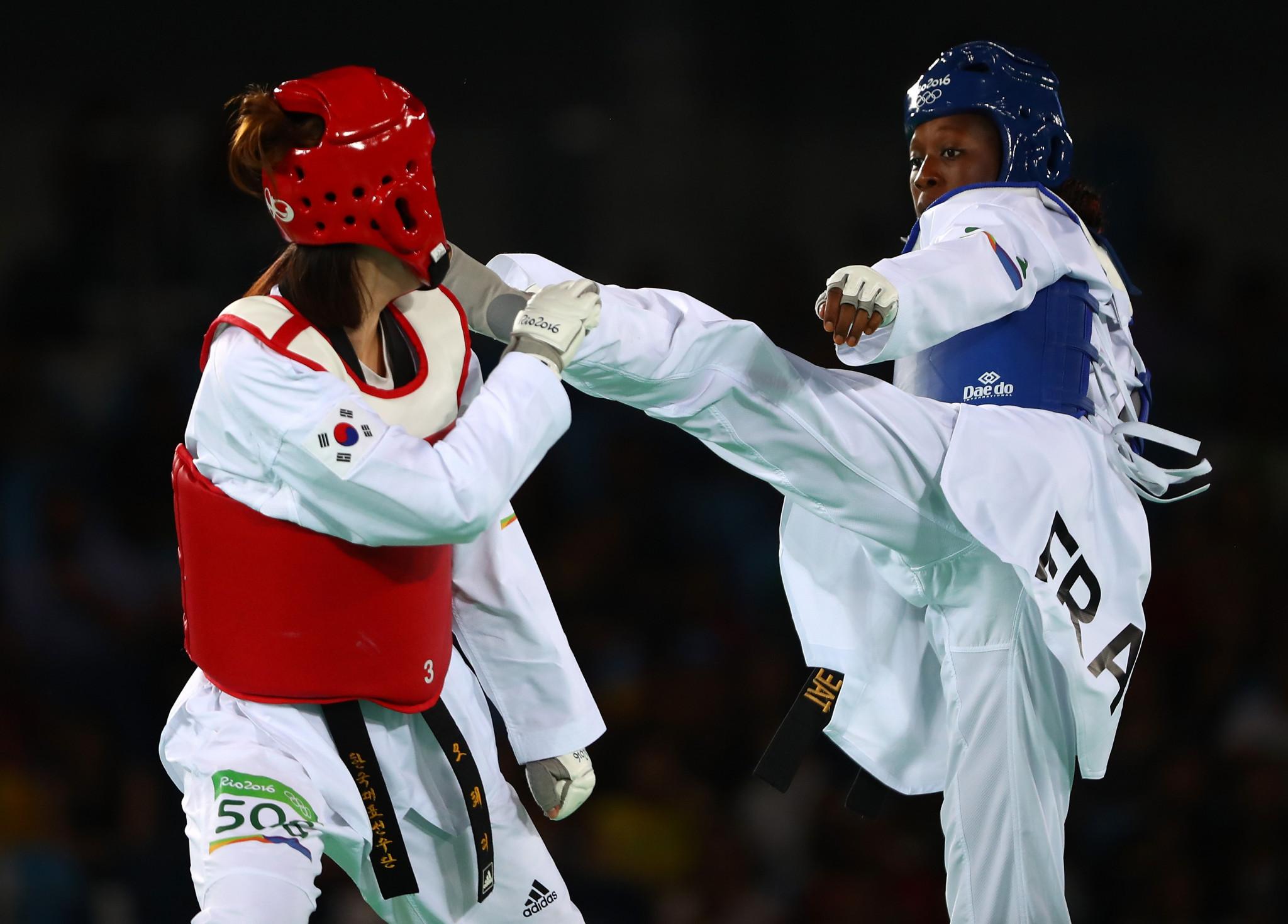 French Taekwondo Federation receives cash boost for women's sport