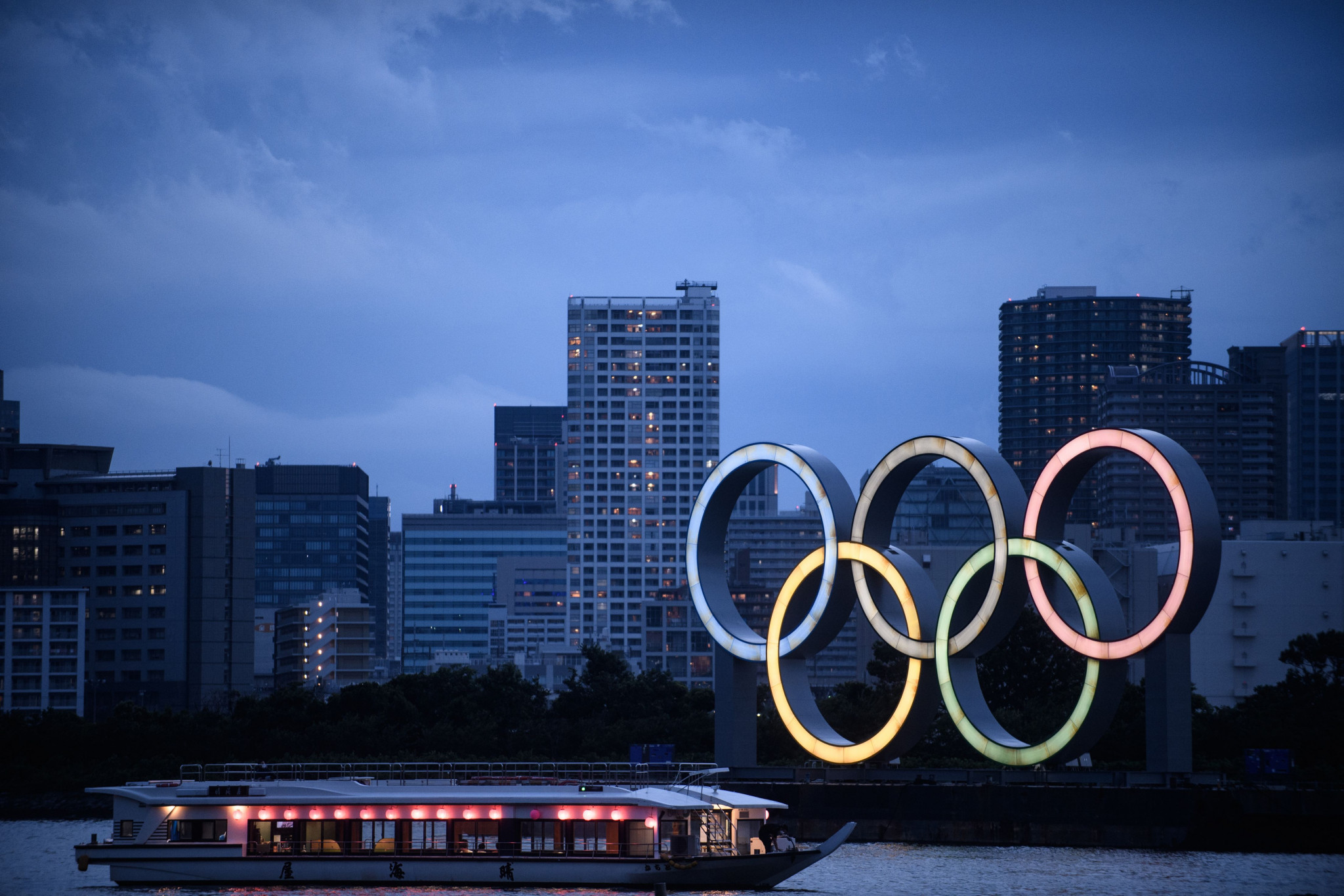Concerns remain over coronavirus ahead of Tokyo 2020 ©Getty Images