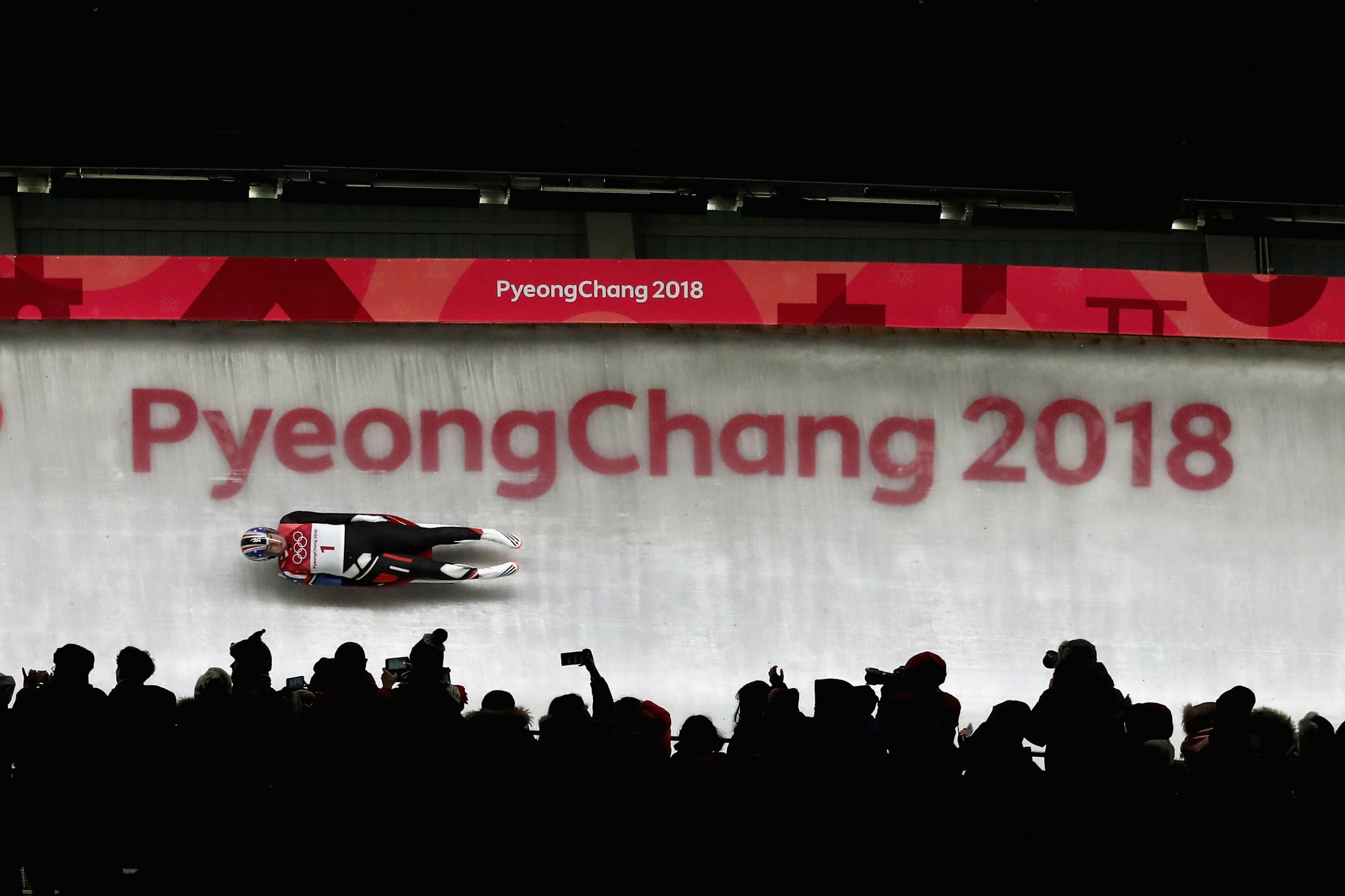 USA Luge is beginning its national talent search later this month, to find potential Winter Olympian lugers of the future ©Getty Images