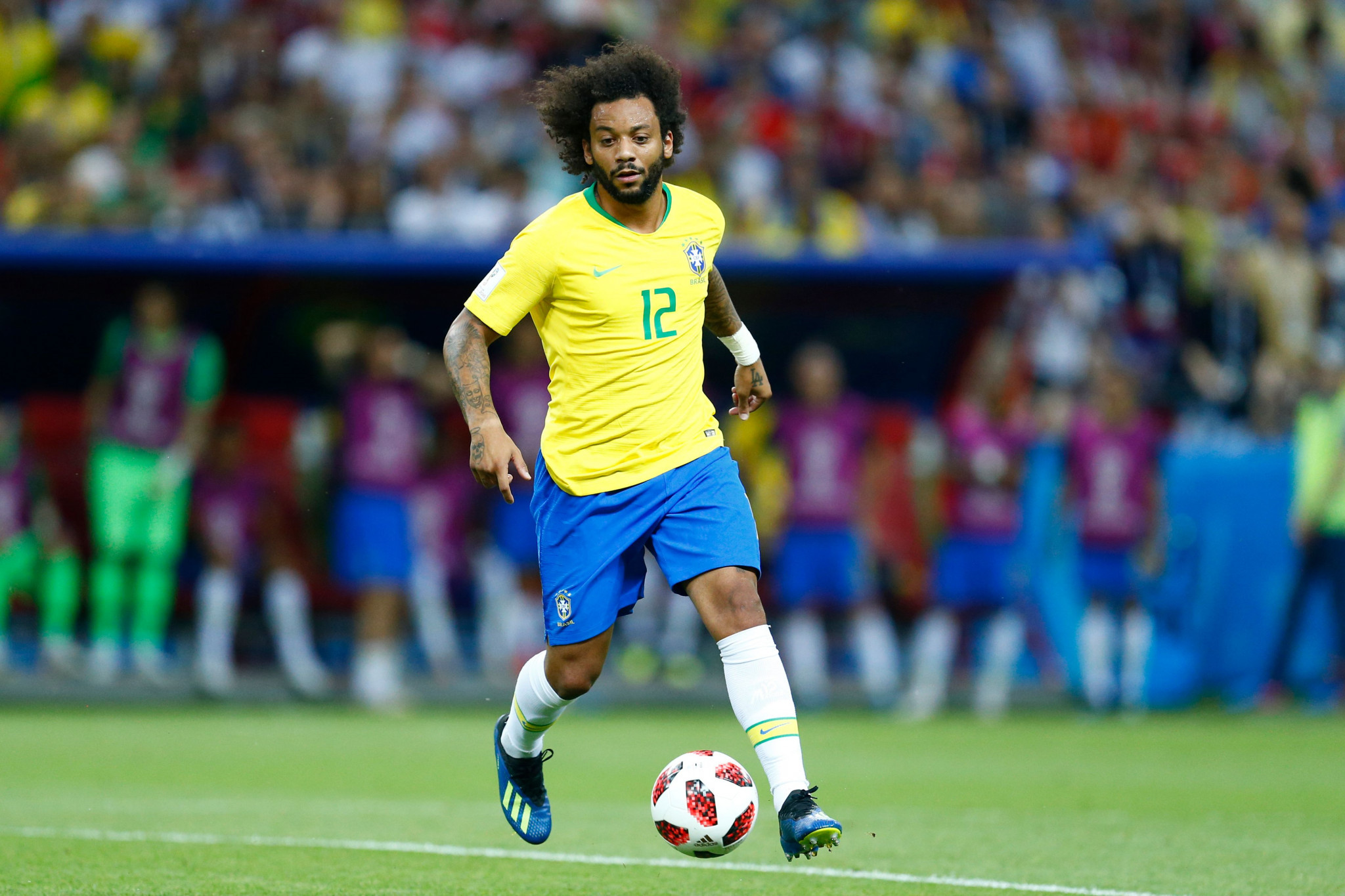 South American qualifiers for FIFA 2022 World Cup to start in October