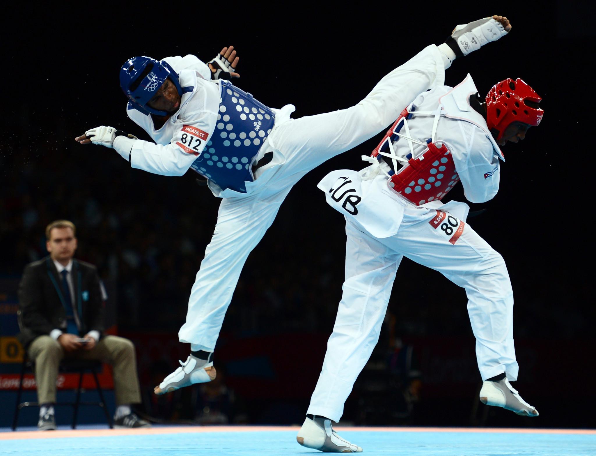 Nigerian Taekwondo Federation to host National Online Poomsae Championships