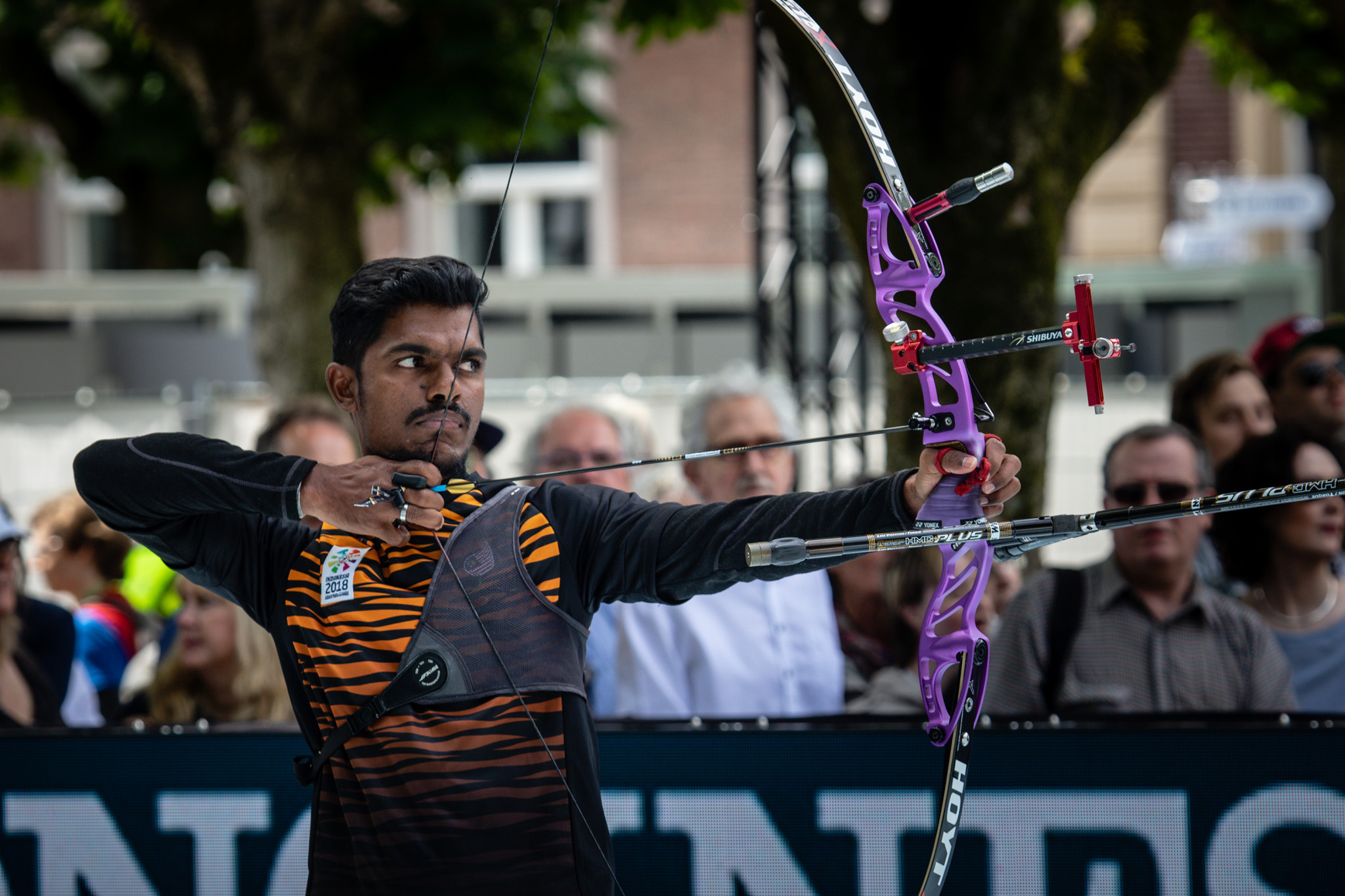 """World number one Para-archer Suresh claims he was at """"beginner level"""" after lockdown"""