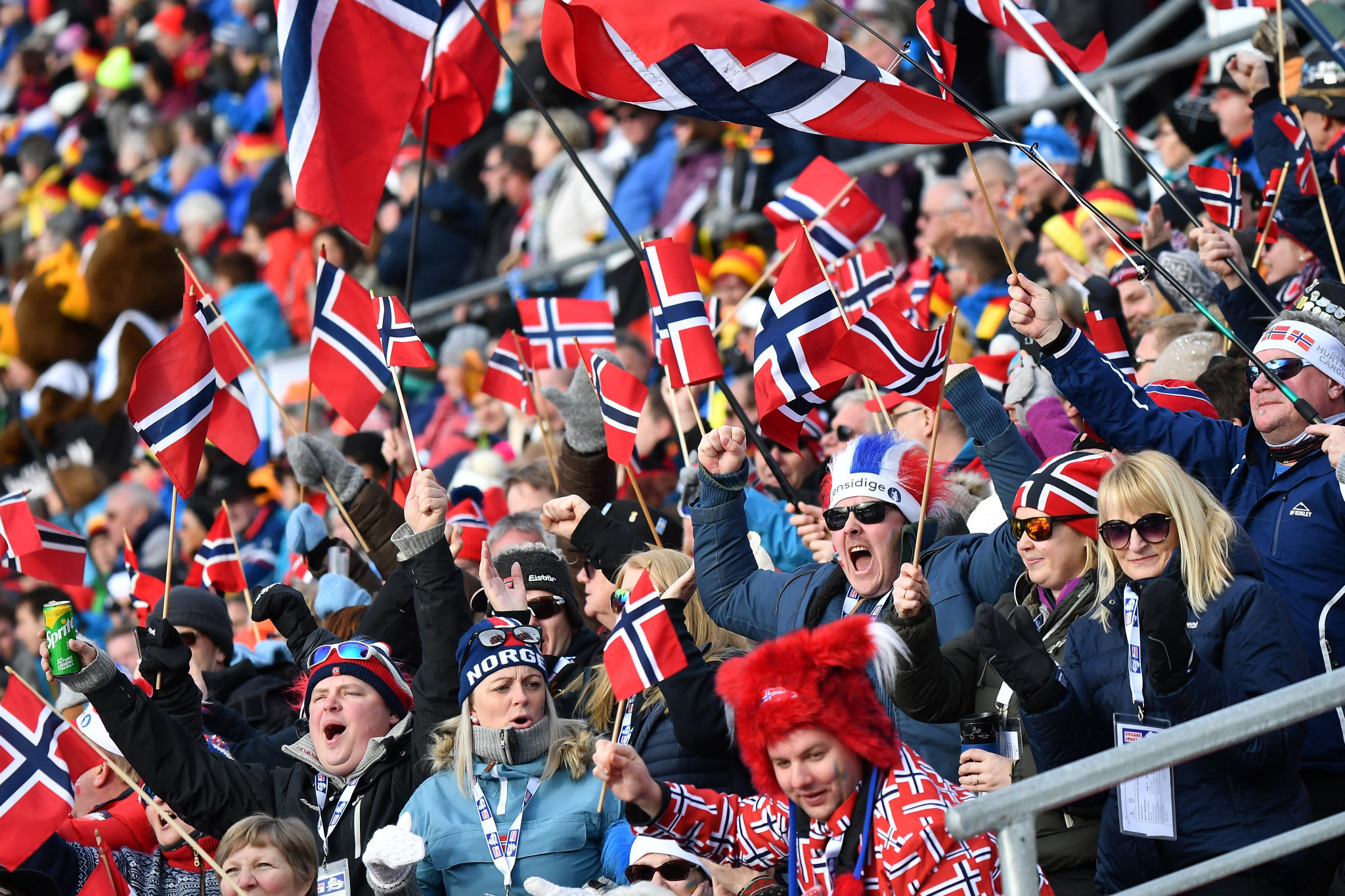 Norwegian Ski Association signs major television deal for home events