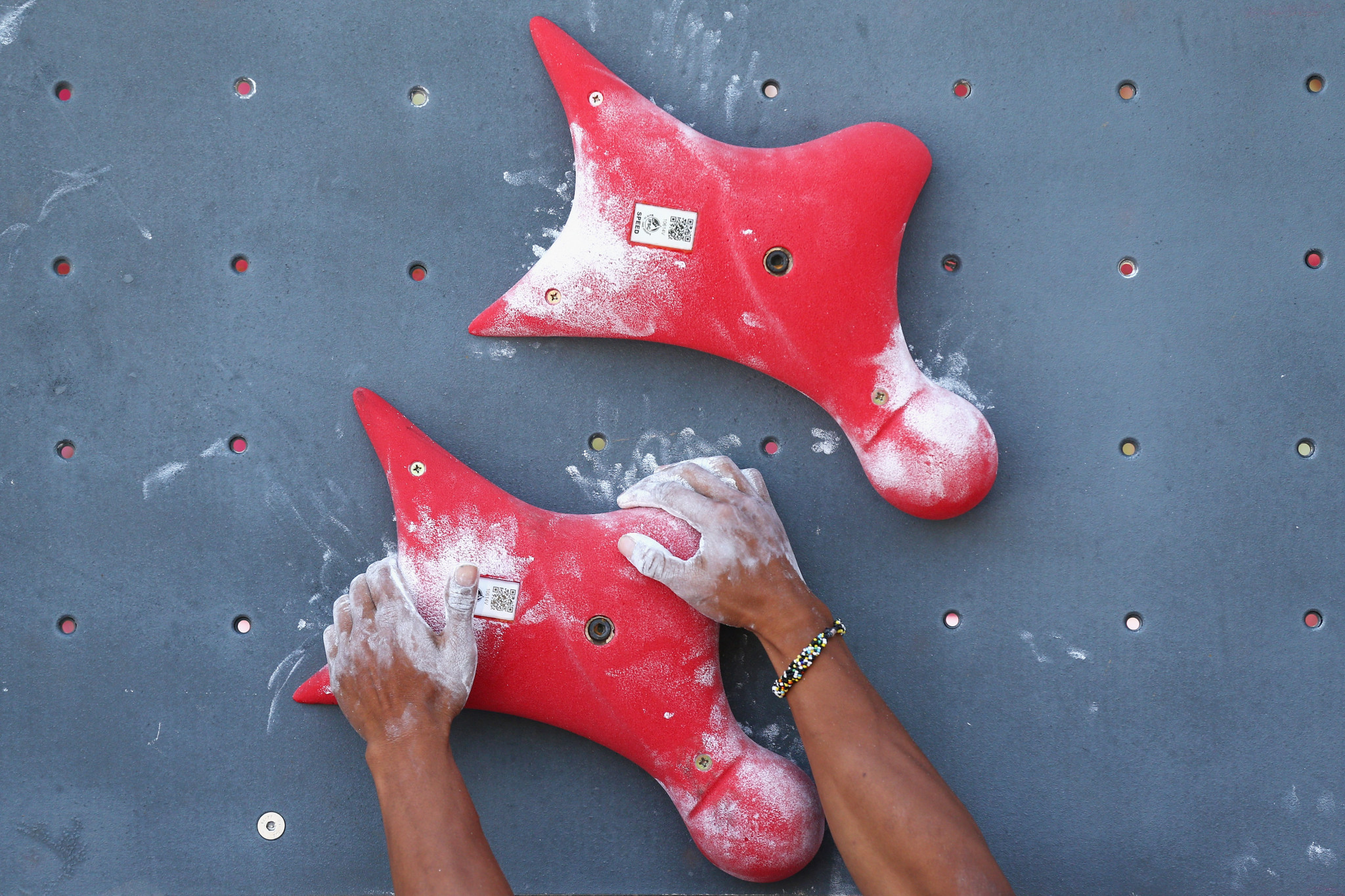 Three IFSC World Cup legs in China cancelled and Asian Championships in doubt