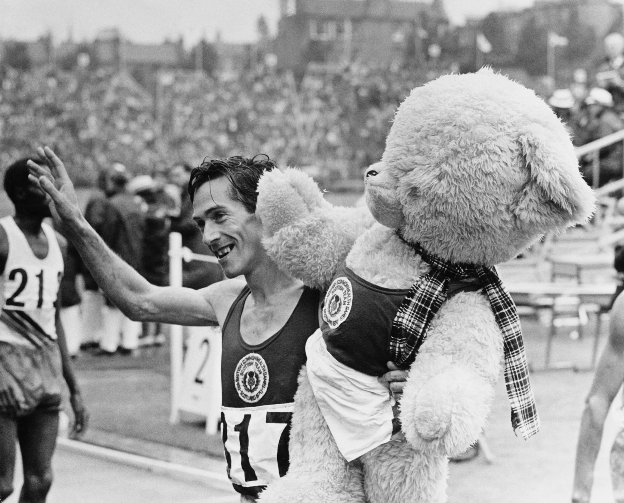 Commonwealth Games Scotland celebrates 50 years since Edinburgh 1970