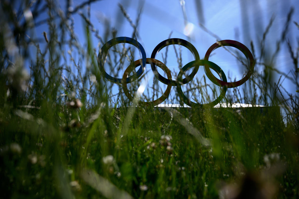IOC claim up to 15 parties have expressed interest in hosting Olympic events