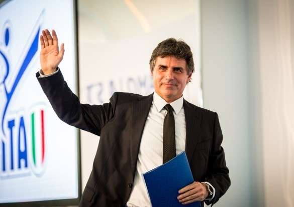 FITA President included in Taranto 2026 Organising Committee