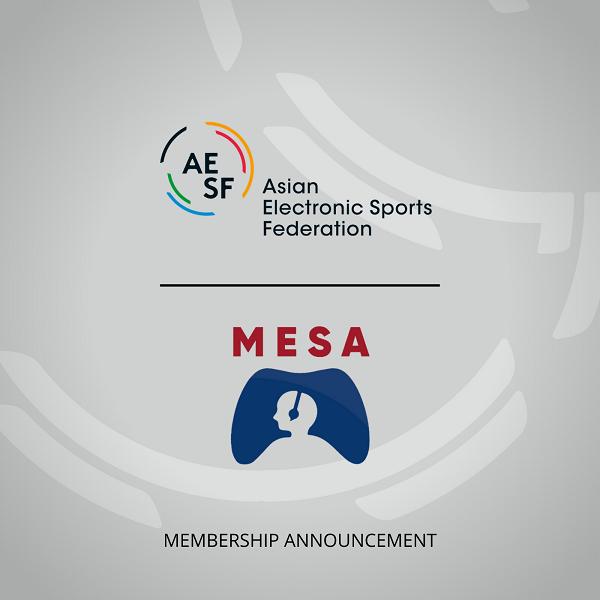 Mongolia takes Asian Electronic Sports Federation membership to 45