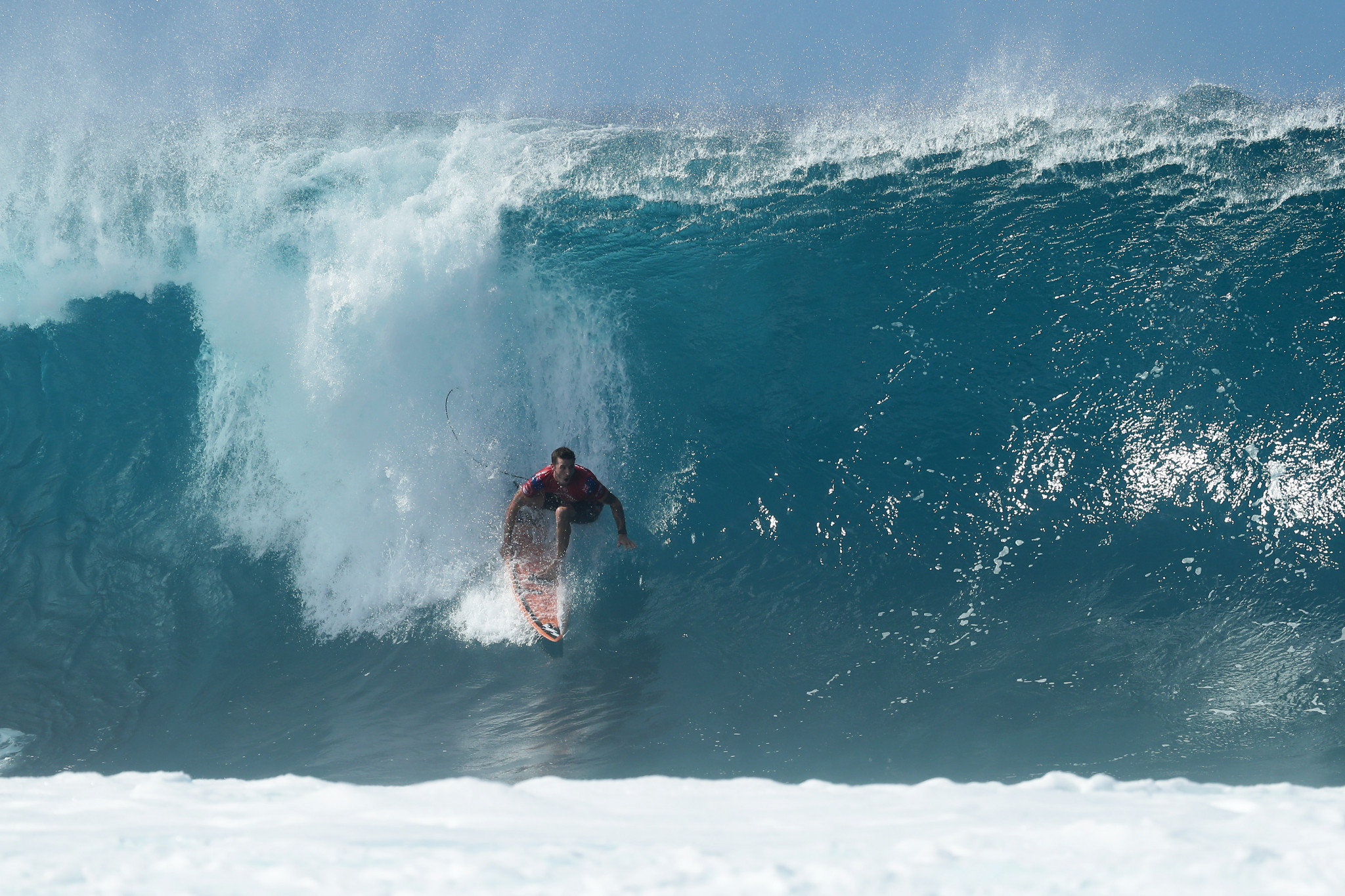 World Surf League confirm cancellation of season and plans for 2021