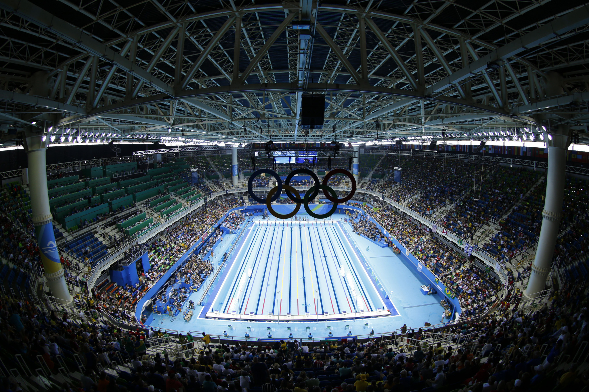 The funding scheme is aimed at athletes preparing for Tokyo 2020 ©Getty Images