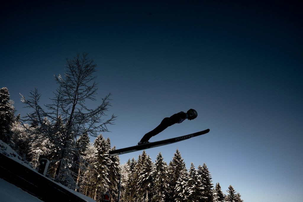 """Finland establishes """"Project 2026"""" women's Nordic combined team"""
