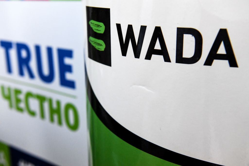 WADA had suspended the National Dope Testing Laboratory's accreditation for six months in August 2019 ©Getty Images