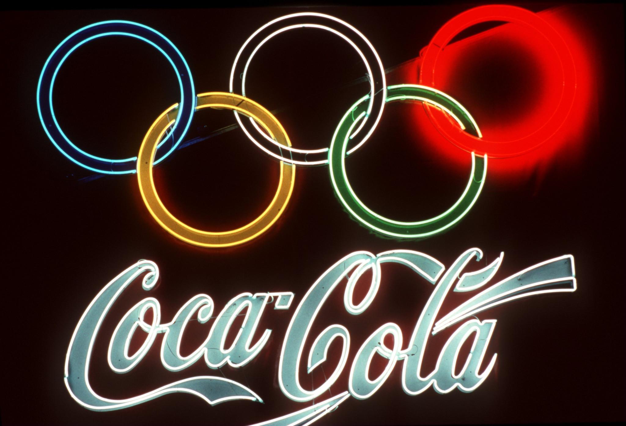 Longest-standing Olympic sponsor Coca-Cola suffers steep revenue decline