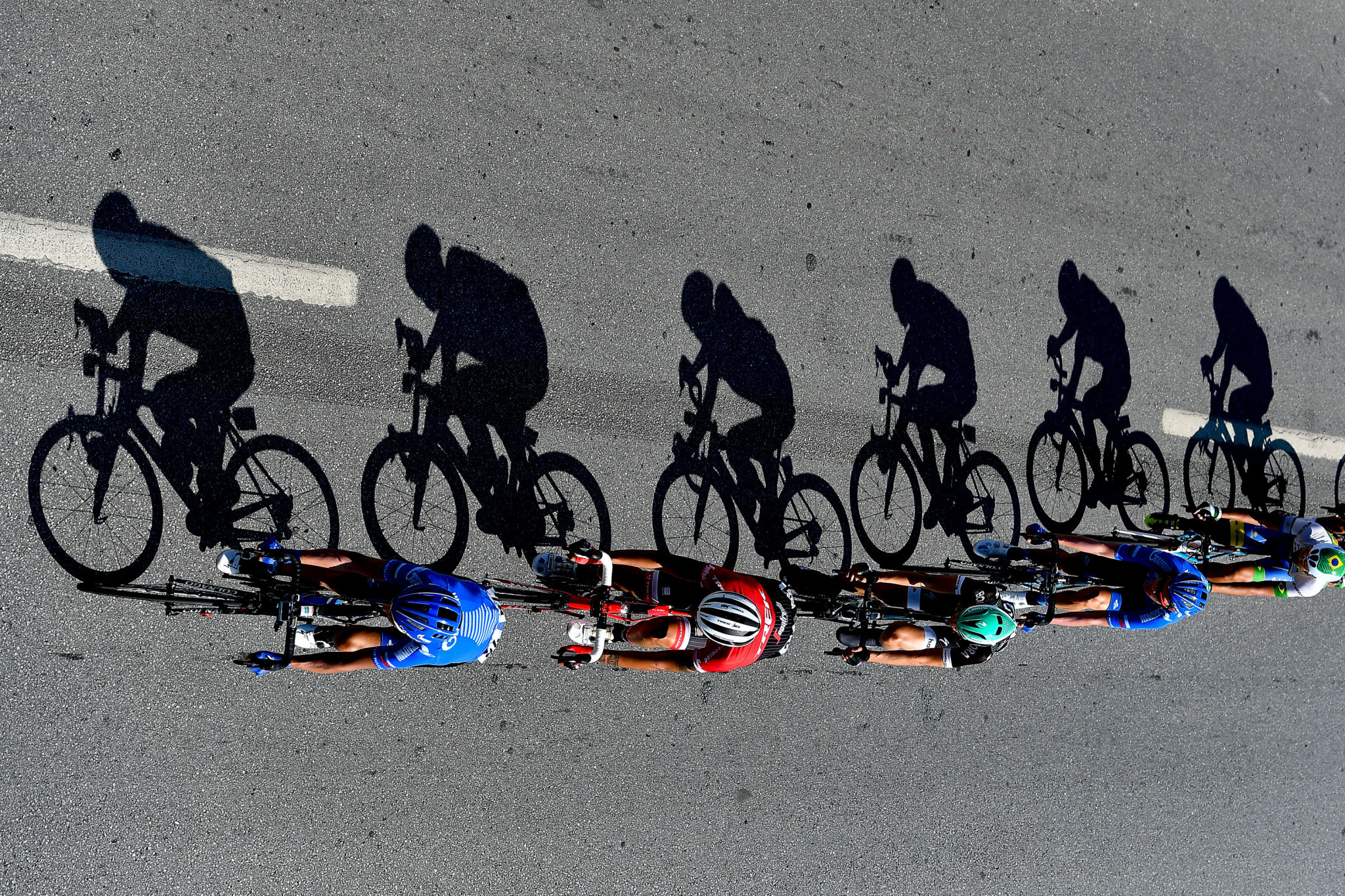UCI warns pandemic could impact business throughout 2021-2024 Olympic cycle