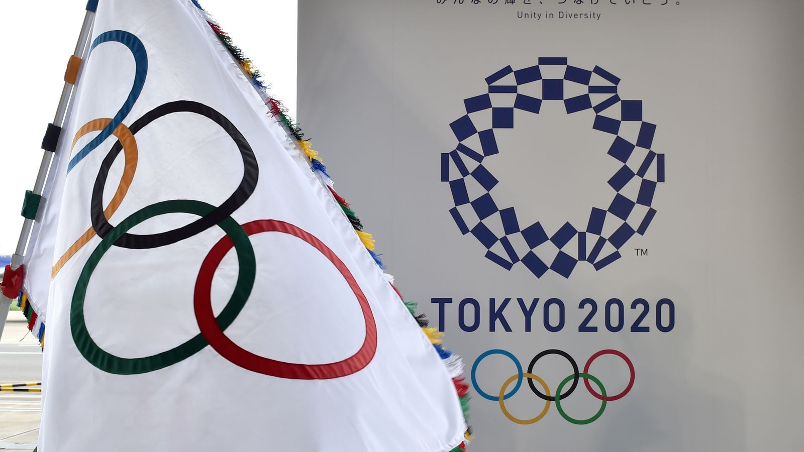 Tokyo 2020 is still relying on sponsor renewals for 2021 ©Getty Images