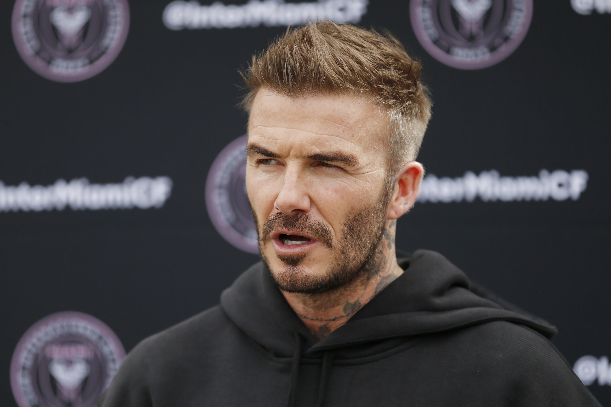 Beckham's esports organisation to enter Rocket League