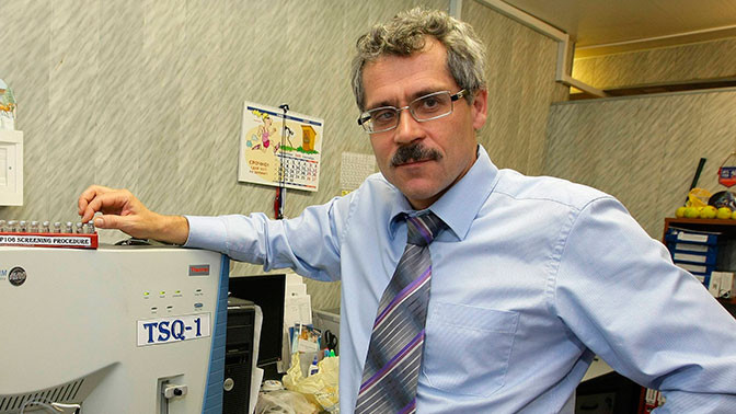 Rodchenkov claims Russia should face blanket Tokyo 2020 ban prior to book launch