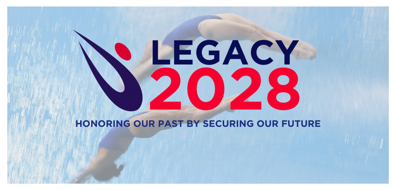 USA Diving aims to raise $5 million in time for Los Angeles 2028