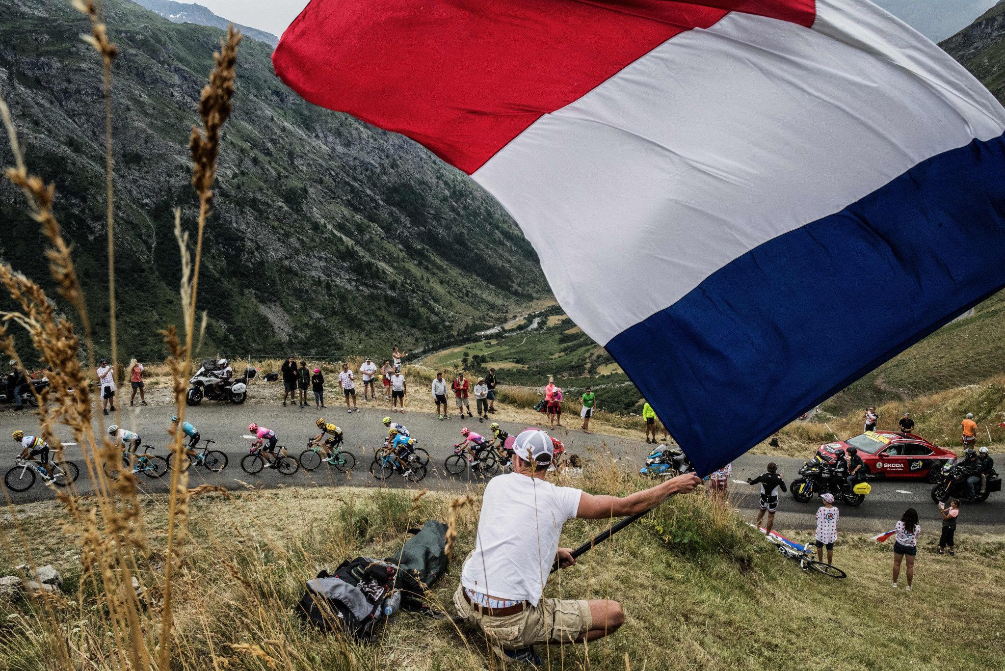 Tour de France moved forward in 2021 to avoid Olympics clash