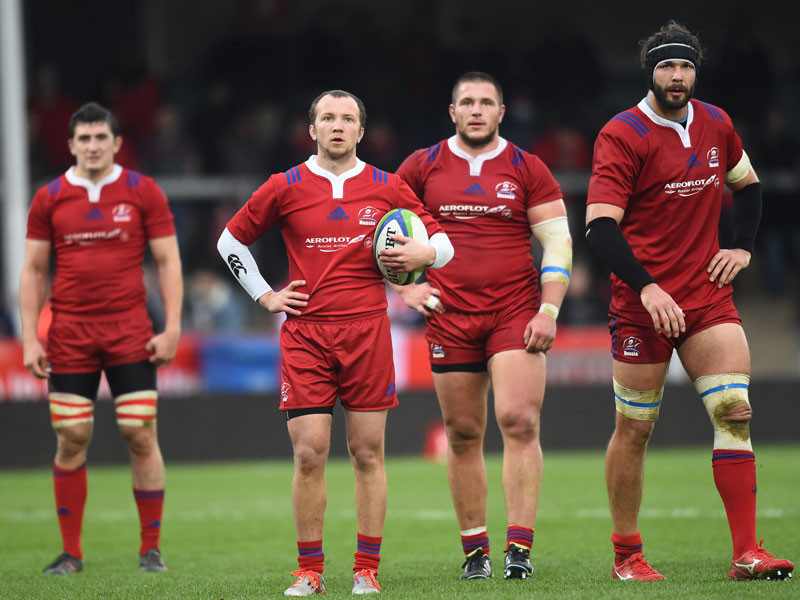 Russia are among the strongest members of Rugby Europe, having reached the Rugby World Cup finals in 2011 and 2019 ©Getty Images