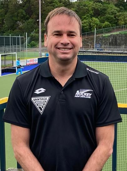 Hockey New Zealand chief executive to step down