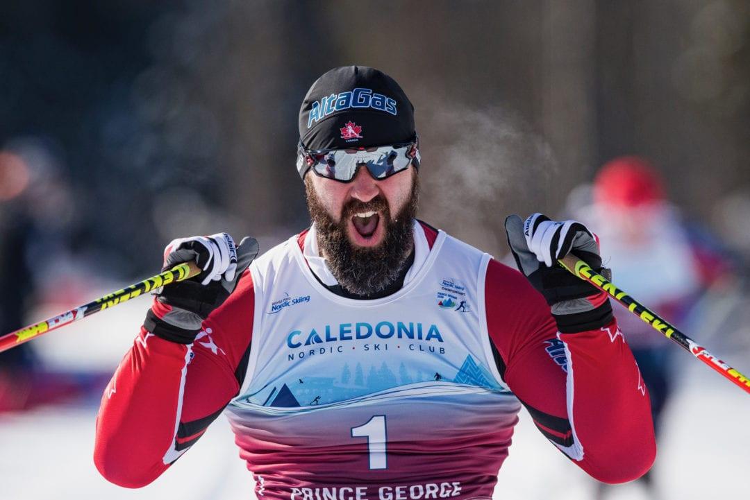 Canada's four Nordic sports sign Memorandum of Understanding