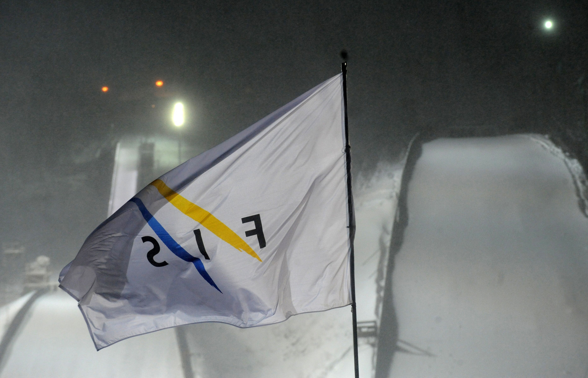 The FIS Congress has been postponed until June 5 in 2021 ©Getty Images