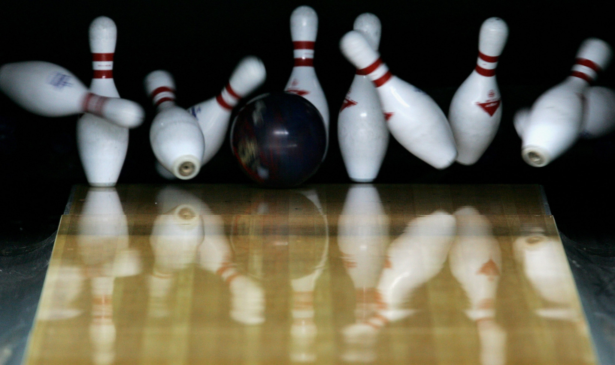 World Bowling signs partnership with virtual-reality firm YBVR