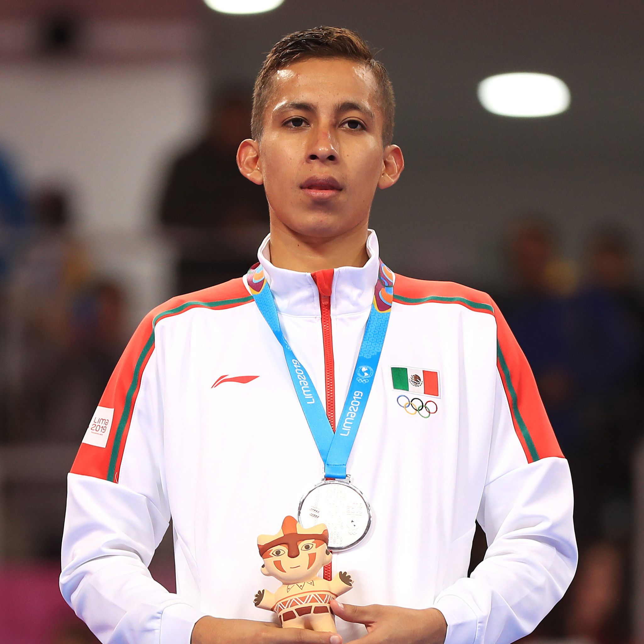 Brandon Plaza Hernandéz – youth and talent on his side