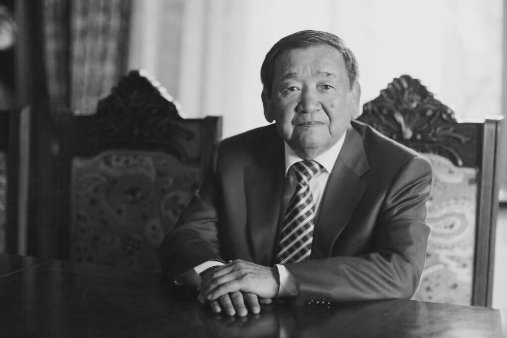 Moscow 1980 wrestling champion Ushkempirov dies aged 69