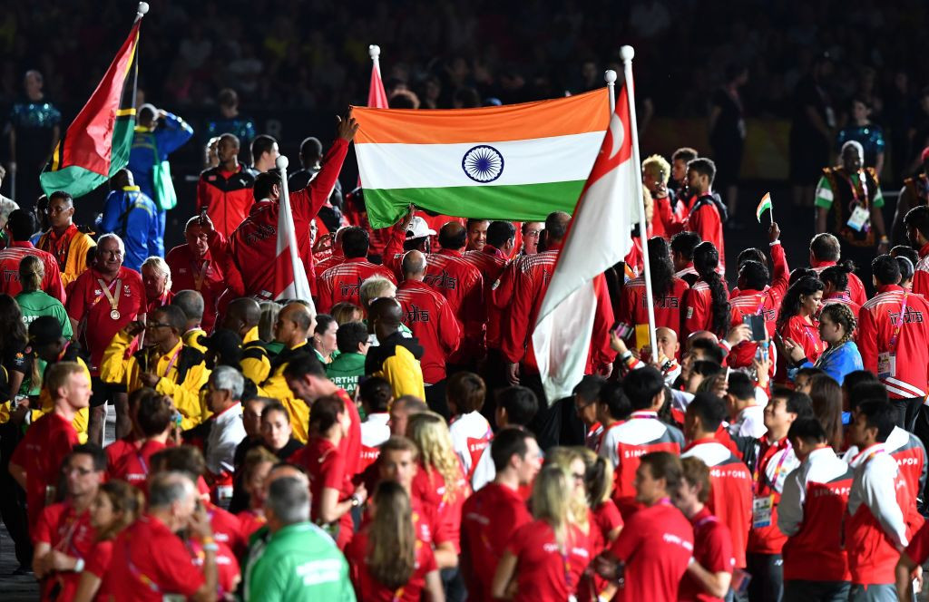 Archery and shooting chiefs invited to Indian Commonwealth Games Association