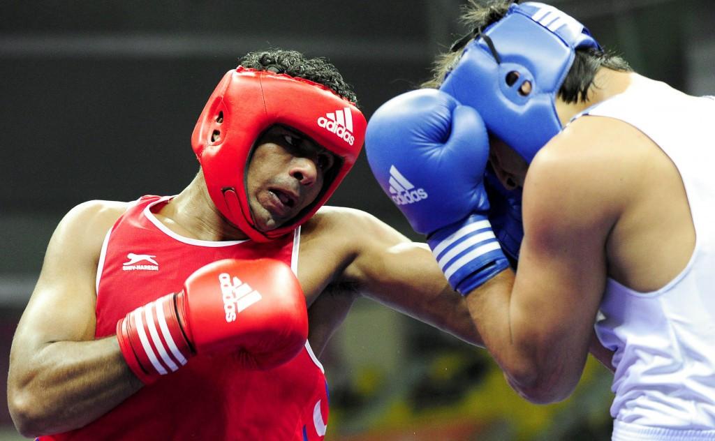 Asian Games silver medallist Singh maintains innocence despite positive doping test