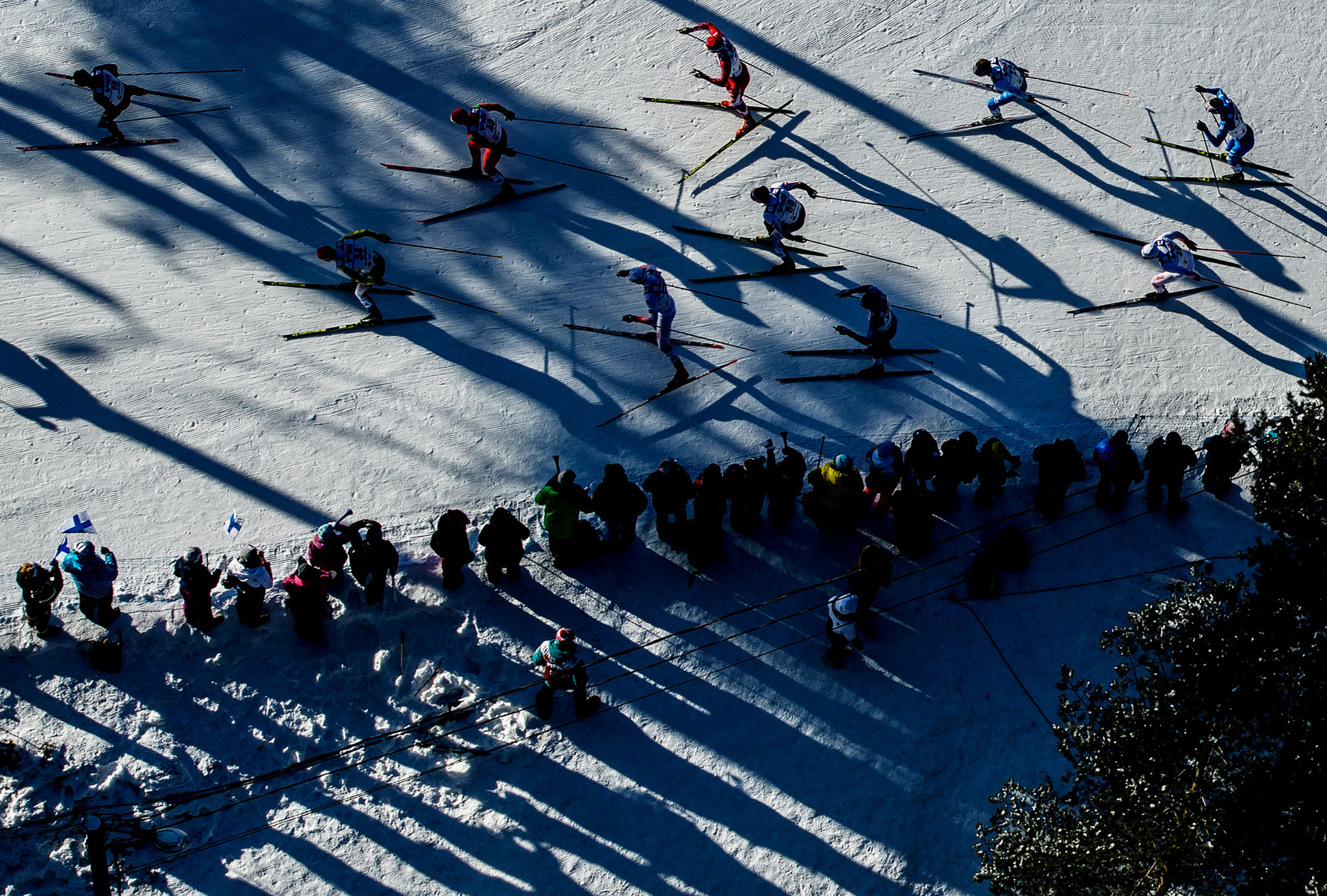 Deadline to apply for youth camp at 2021 Nordic World Ski Championships extended