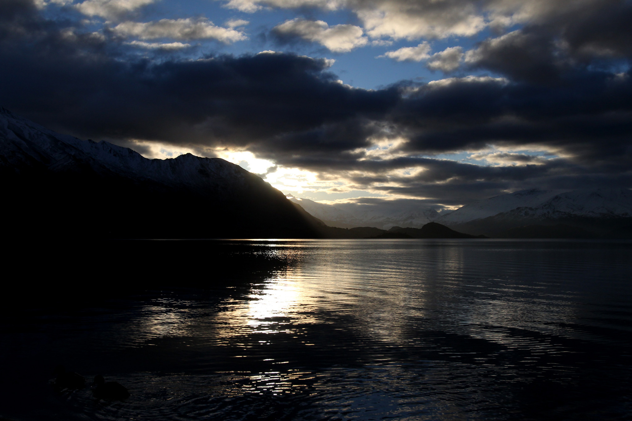 Lake Wānaka Tourism and Winter Games NZ are putting on an outdoor film viewing ©Getty Images