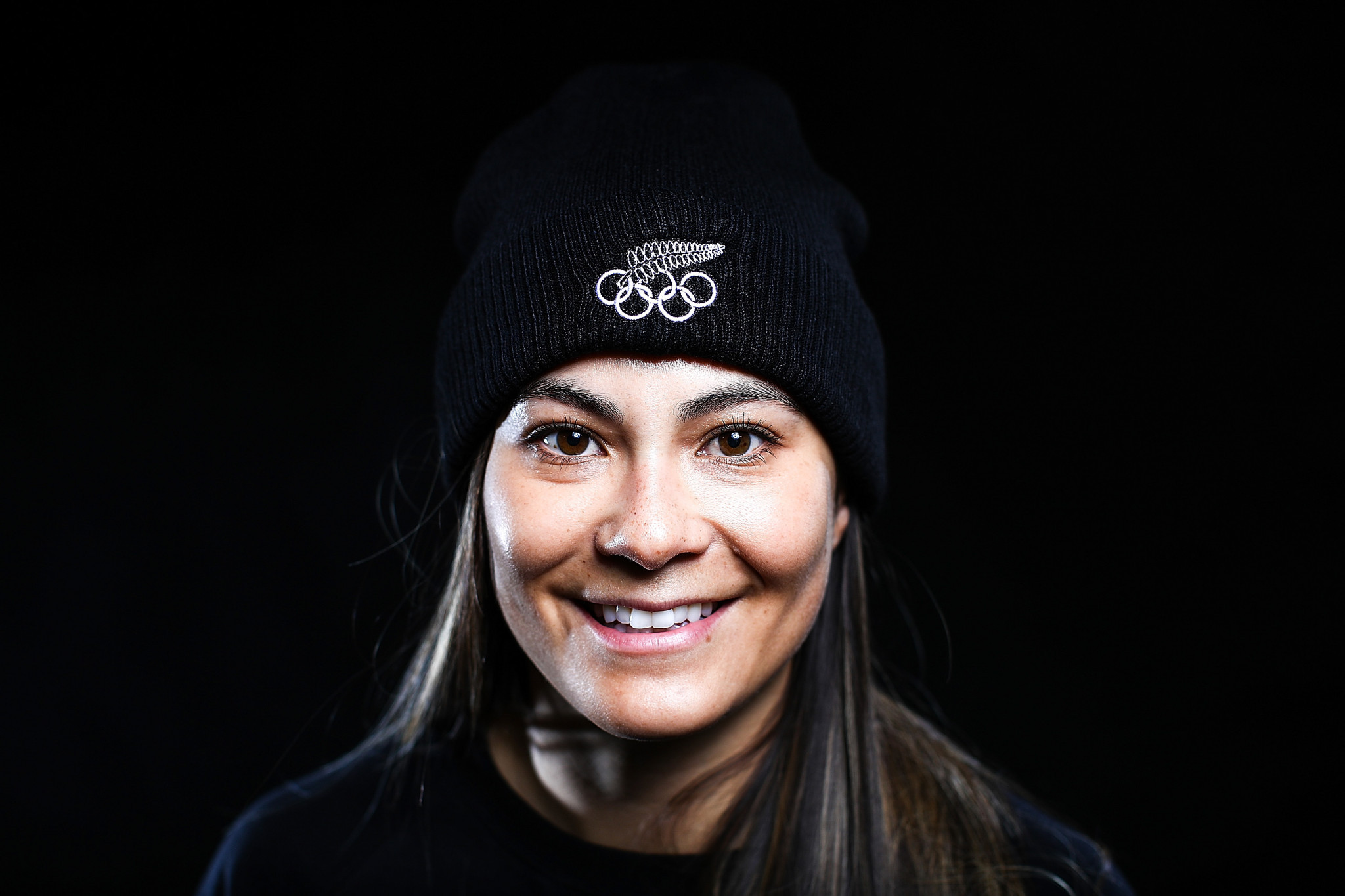 Janina Kuzma is one of three team captain for Obsidian ©Getty Images