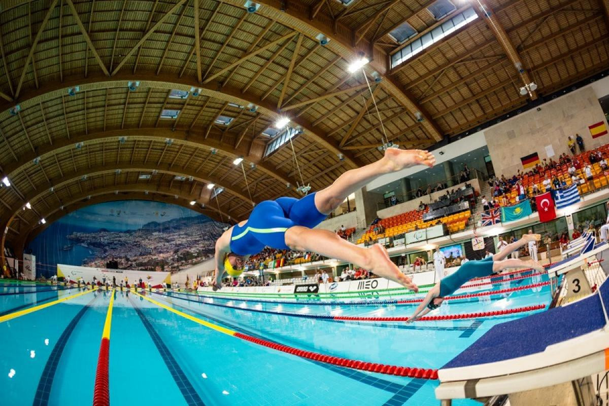 The World Para Swimming European Open Championships in Madeira have been rescheduled to 2021 ©World Para Swimming