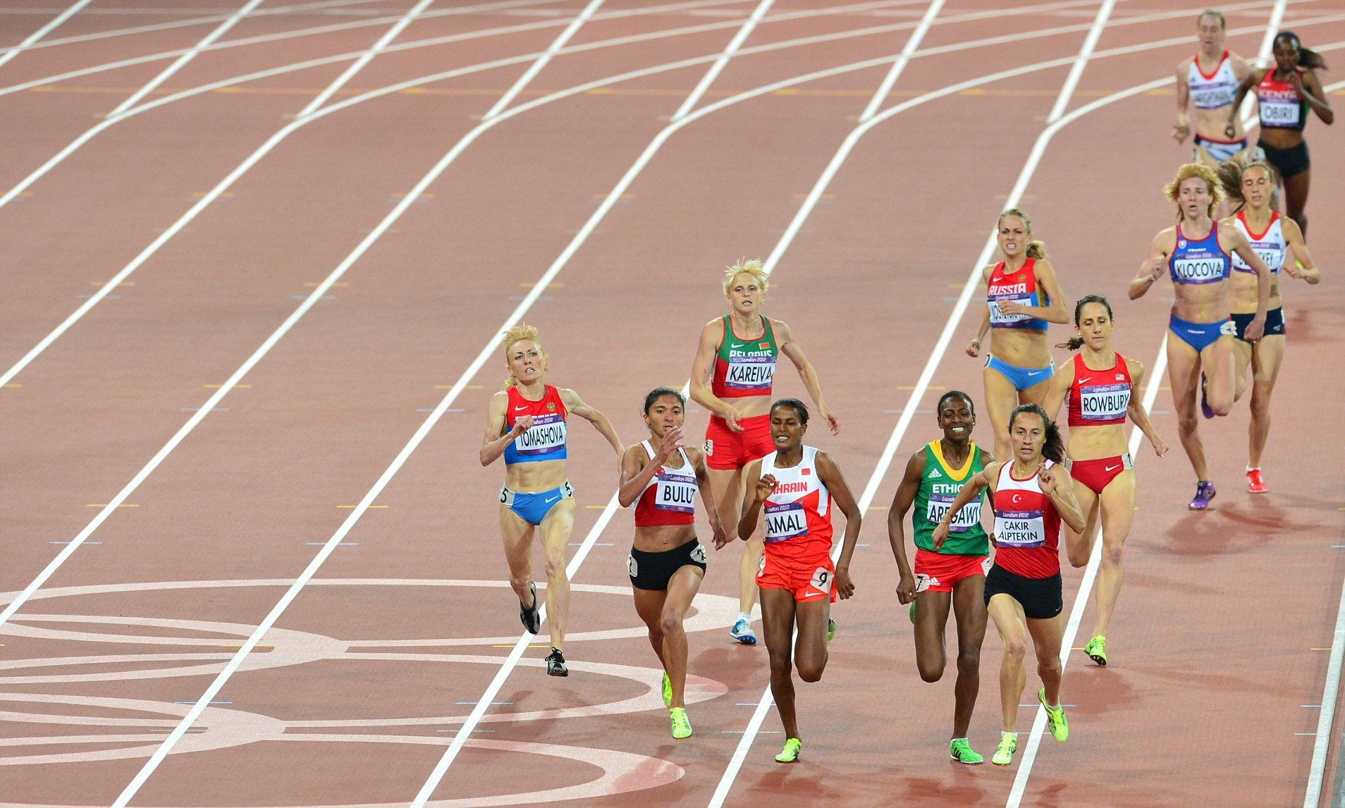 A record 139 athletes have so far been disqualified from London 2012 before the eight-year statute of limitations officially expired yesterday ©Getty Images