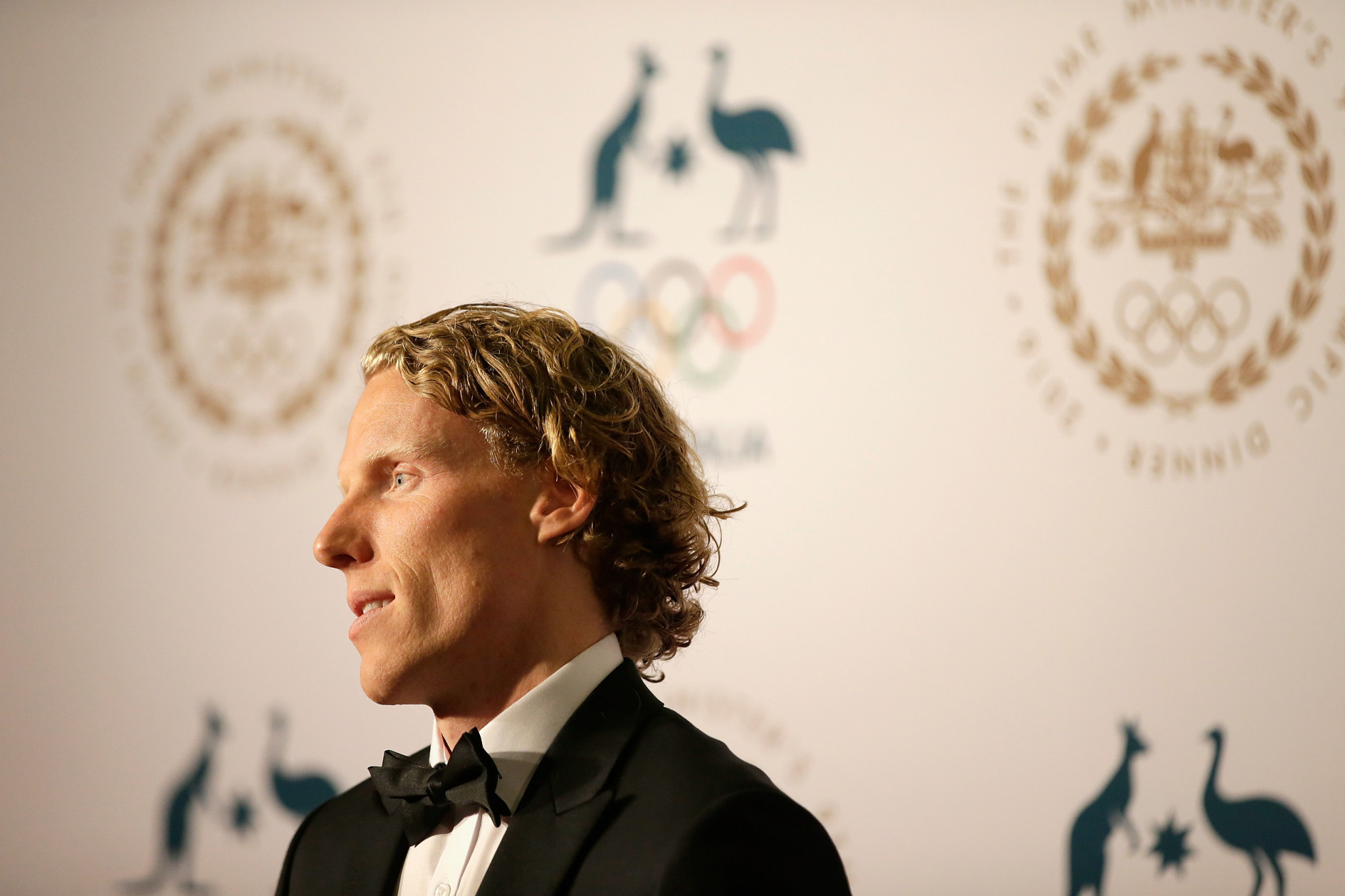 AOC Athletes' Commission chair Steve Hooker said they were interested in the balance of athletes' views ©AOC