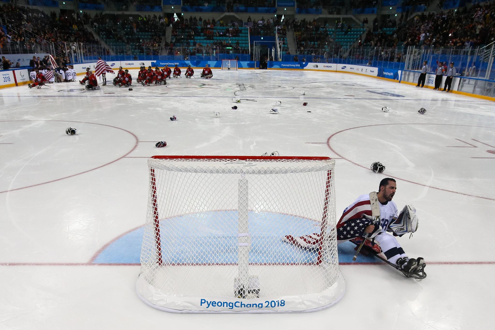 World Para Ice Hockey publishes two-year strategic plan
