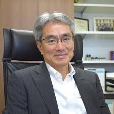 Professor Yoshiharu Matsuura claimed next year's Olympic and Paralympic Games in Tokyo are at risk without a COVID-19 vaccine ©Research Foundation for Microbial Disease of Osaka University