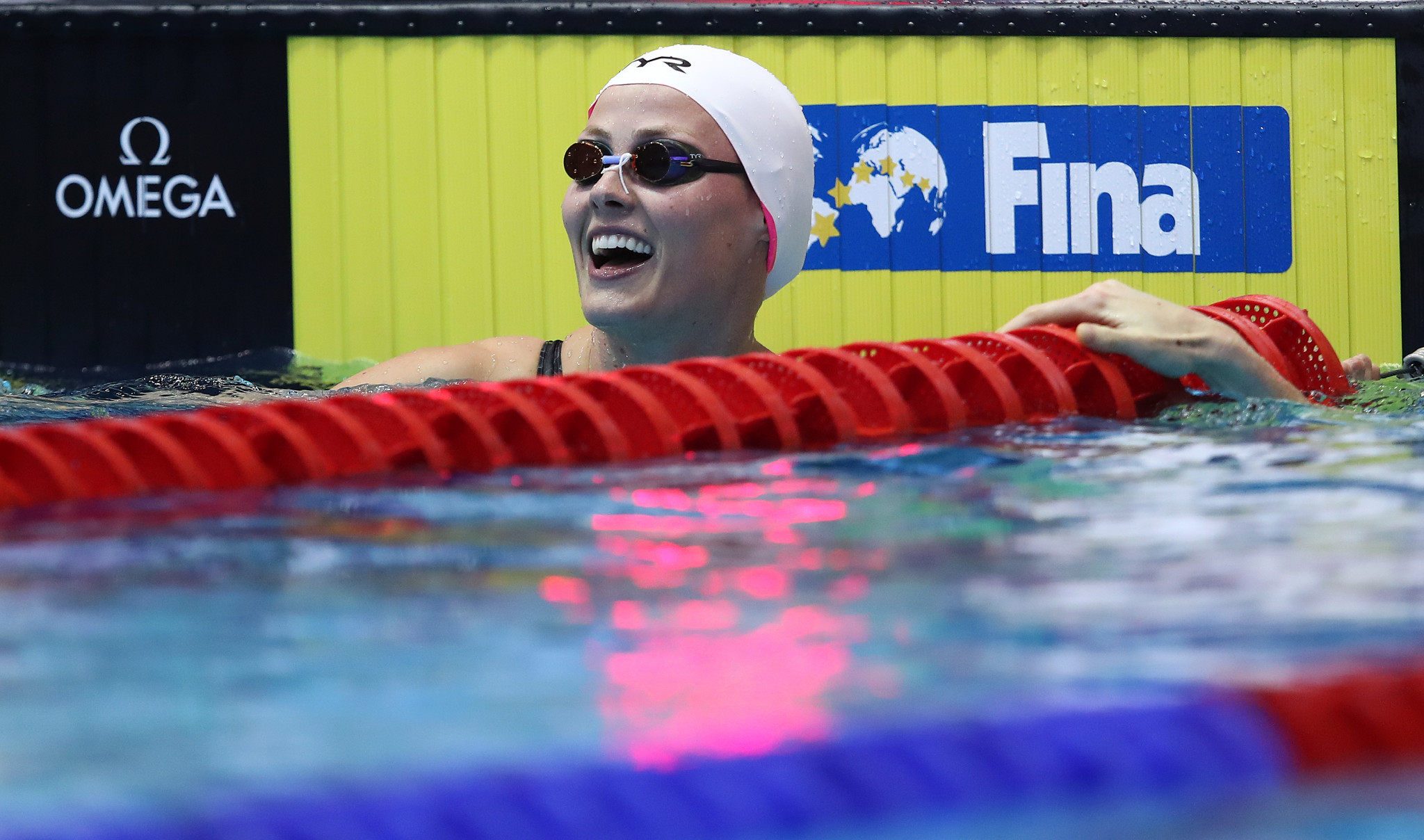 FINA announce calendar for 2021 Swimming World Cup