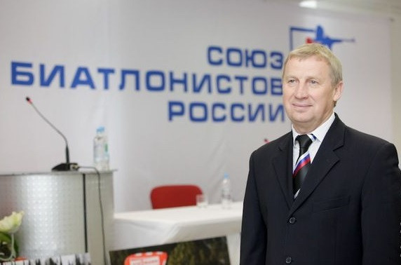 Russian Sports Ministry expert council recommend appointment of Polkhovsky as biathlon head coach