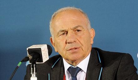 EUBC President Franco Falcinelli has said the AIBA Congress could be held virtually ©EUBC