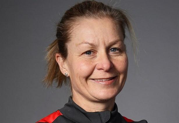 Symington appointed new UK Athletics performance director
